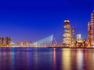 Croisières Rotterdam