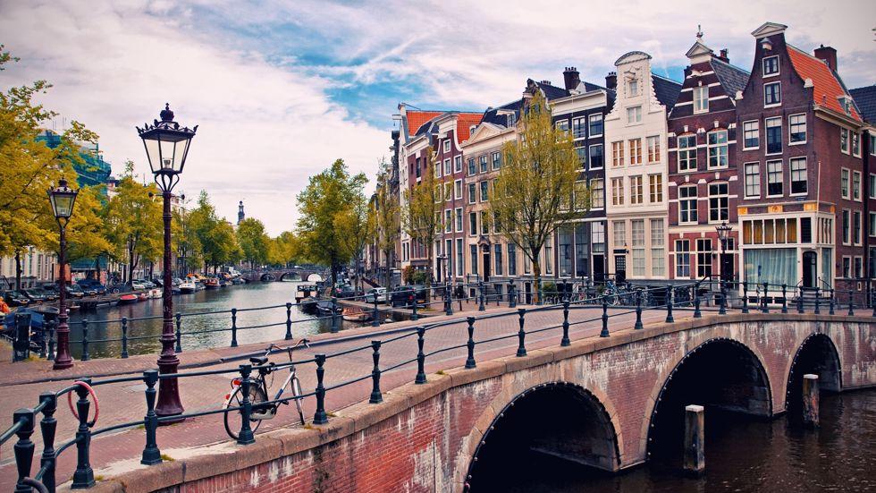 Crociere IJmuiden, Paesi Bassi