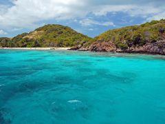Croisières Tobago Cays