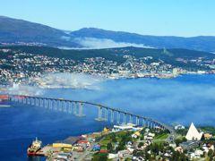 Croisières Tromsø