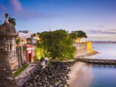 Cruceros San Juan
