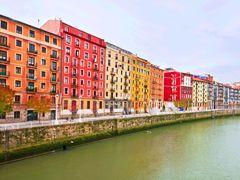 Crociere Bilbao
