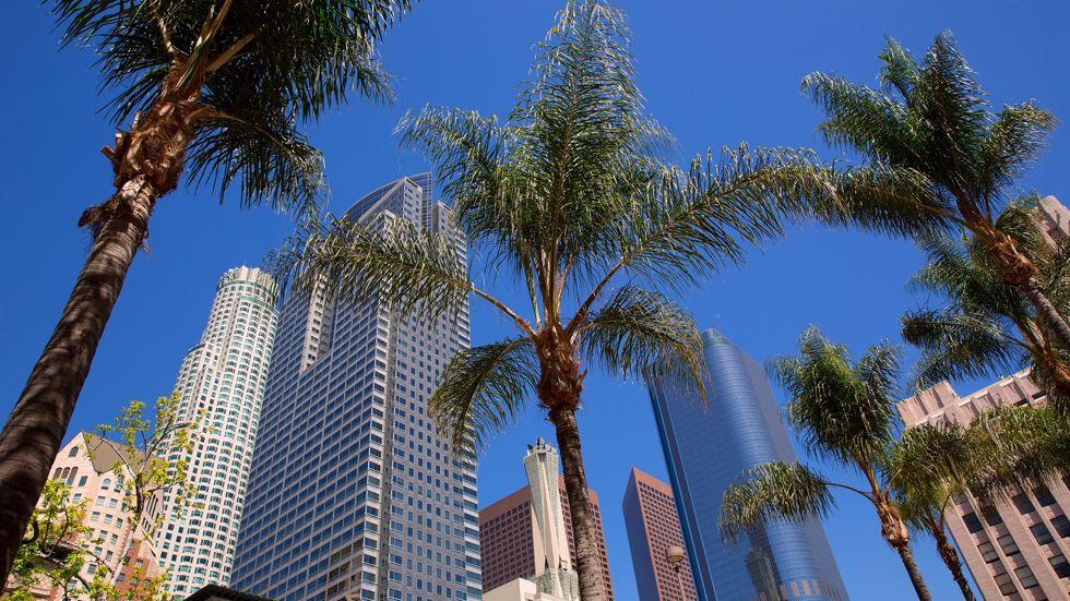 Croisières Los Angeles, Etats-Unis