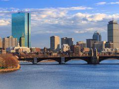 Croisières Boston