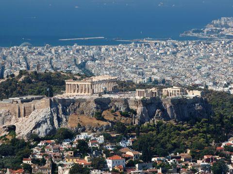 Crucero Adriático y Grecia de Atenas (Pireo)