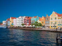 Cruceros Curacao (Antillas)