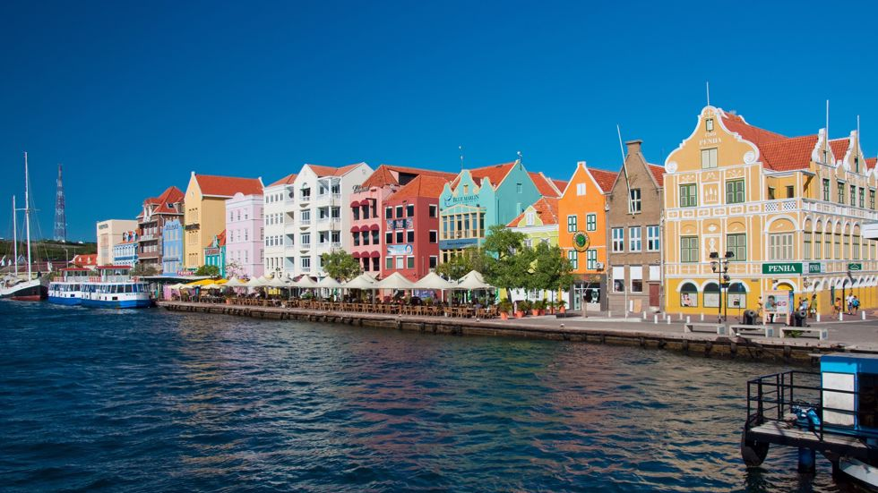 Croisières Willemstad