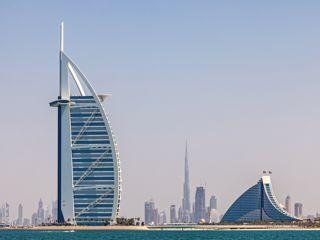 Croisières Dubaï