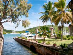 Croisières Antigua