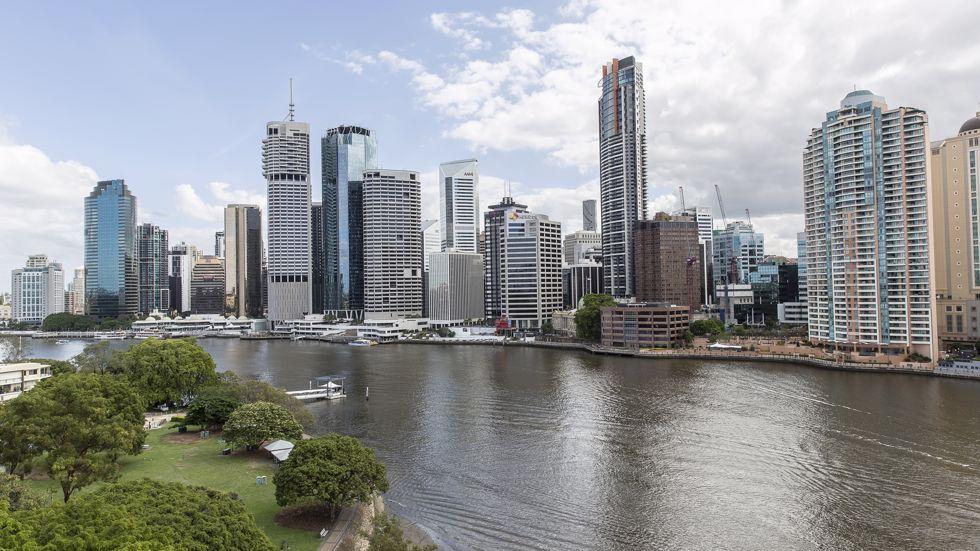 Crociere Brisbane