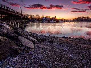 Crociere Portsmouth, Inghilterra