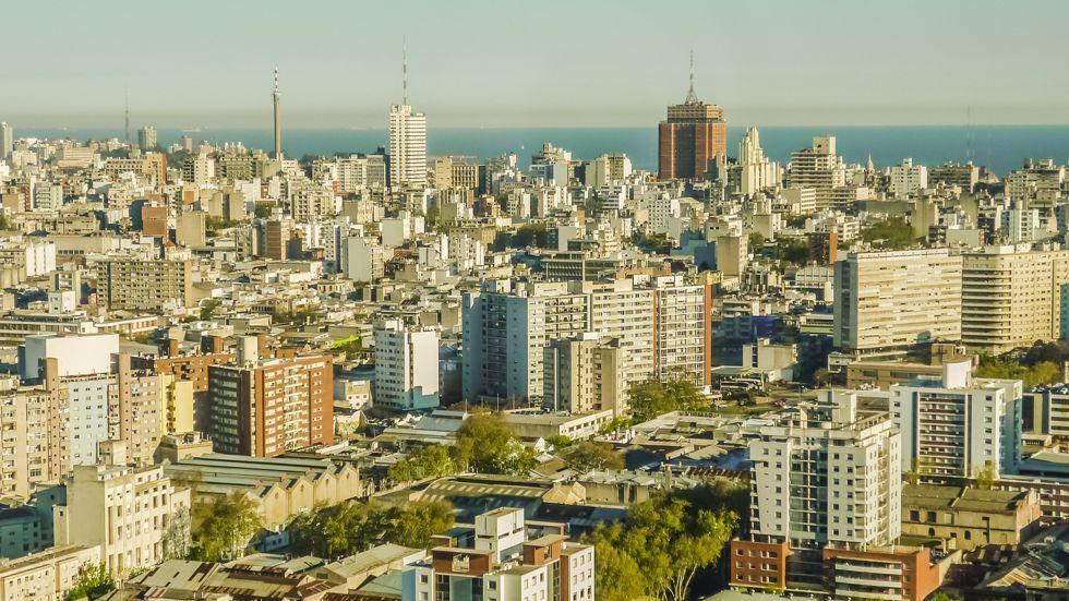 Crociere Montevideo