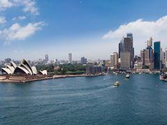 Croisières Sydney, Nouvelle-Écosse