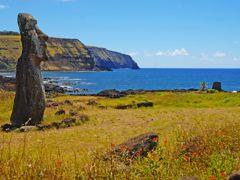 Croisières Île de Pâques