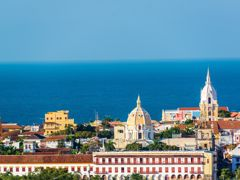 Crociere Cartagena delle Indie