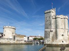 Cruceros La Rochelle