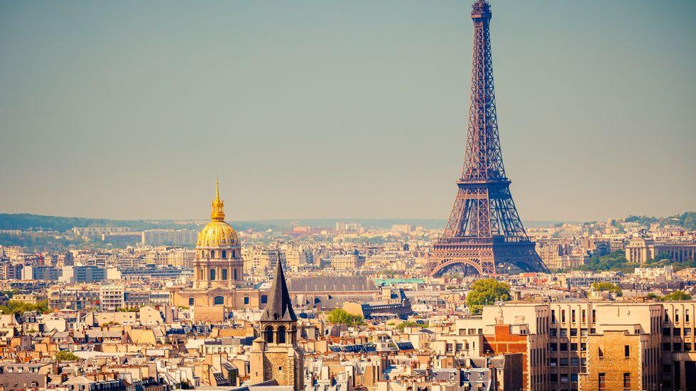 Crociere PARIS