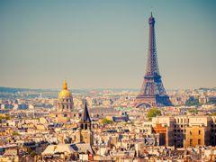 Crociere Parigi