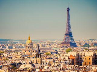 Croisières PARIS