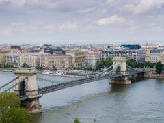 Croisières Budapest