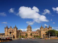 Crociere Bombay