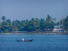 Crociere Cochin