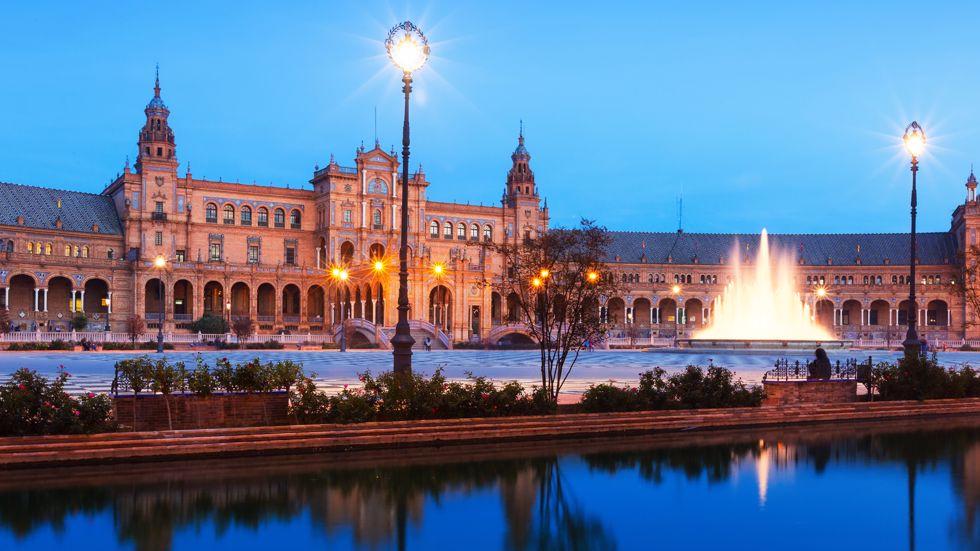 Croisières Seville