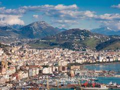 Cruceros Salerno