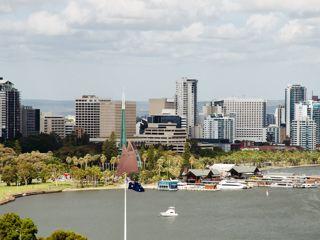 Cruceros Perth