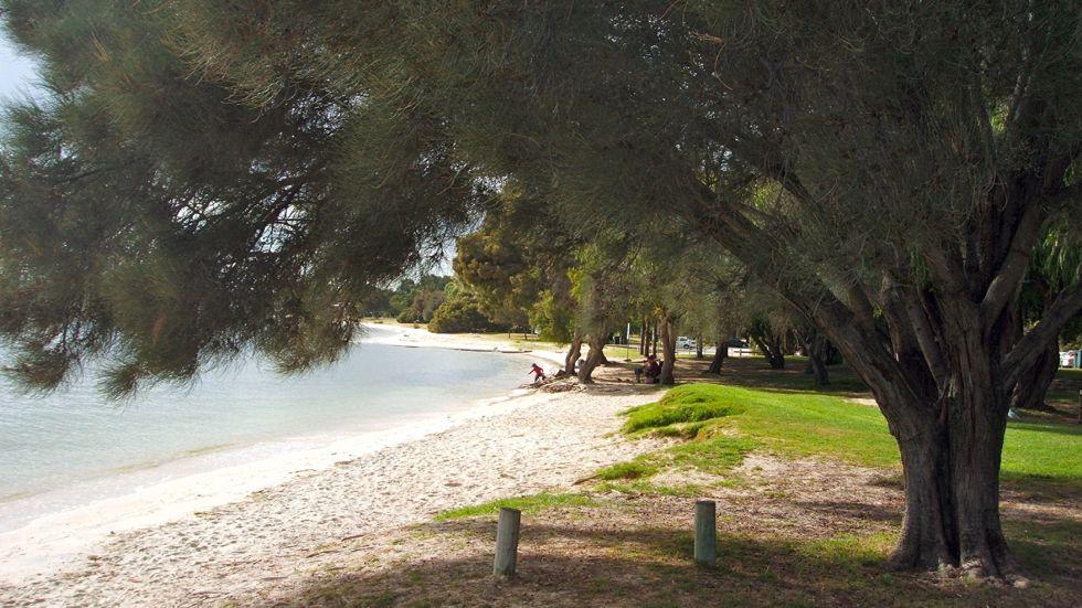 Crociere Fremantle