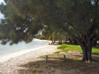 Croisières Fremantle