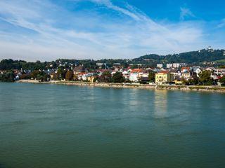 Croisières Linz