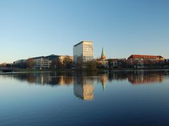 Crociere Kiel