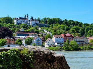 Croisières Passau