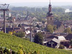 Croisières Rüdesheim