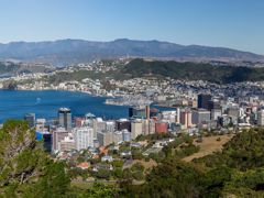 Crociere Wellington