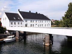 Croisières Kristiansand