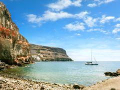 Crociere Gran Canaria