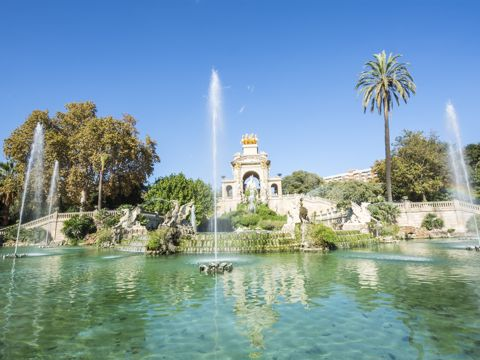 Crociera da Barcellona a La Valletta