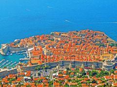 Croisières Dubrovnik