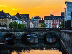 Crociere Copenhagen