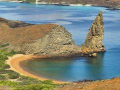 Crociere Bartolome Island