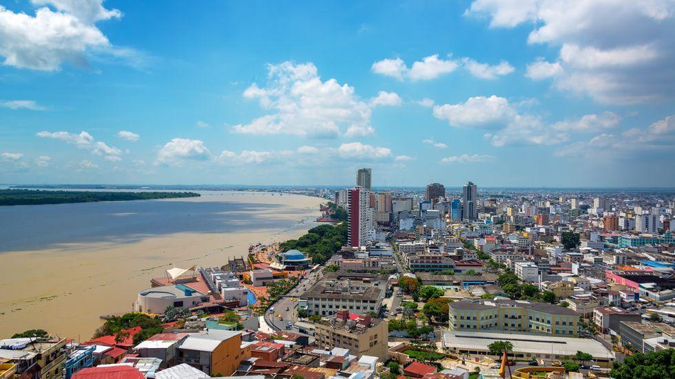 Cruceros Guayaquil