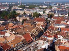 Crociere Strasburgo