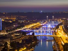 Cruceros Rouen, Francia