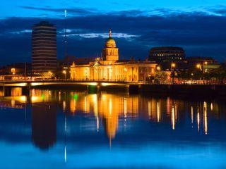 Croisières Dublin, Irlande