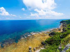 Crociere Okinawa