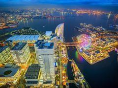 Crociere Yokohama