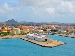 Cruceros Oranjestad