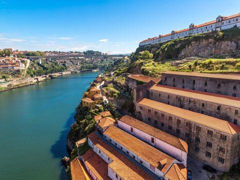 Crociera Valle del Duero da Porto